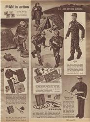 b133b662b850 Vintage Christmas Catalogs - 1960s