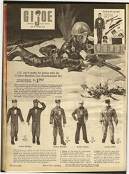 click for larger image - Sears Christmas Catalog