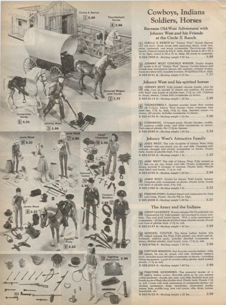 Johnny S Toys Latonia 75